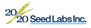 2020 seed labs